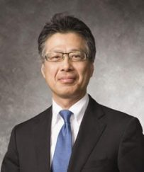Kaz Hirao, CEO of Cellular Dynamics International (CDI)