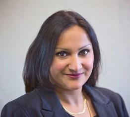 Priya R. Baraniak