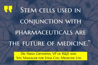 Cell Therapy - Future of Medicine
