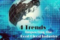 4 Trends Impacting the Cord Blood Industry