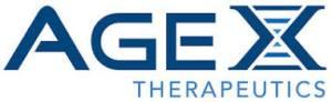 AgeX Therapeutics