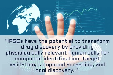 iPS Cells for Drug Discovery