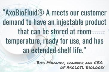 Axolotl Biologix - AxoBioFluid A