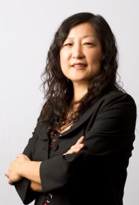 Dr. Yanru Chen-Tsai,CSO and Co-founder of Applied StemCell