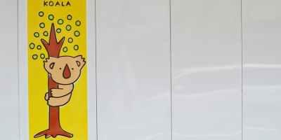 Bon plan : décorer la chambre de bébé avec des Stikets