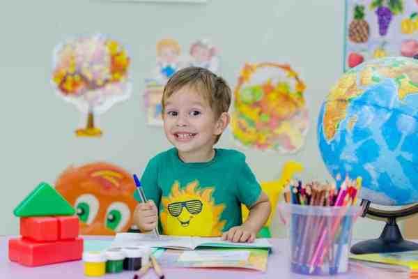 L'accompagnement de l'enfant durant les premiers mois d'école