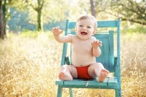 Top 10 des prénoms américains pour garçon