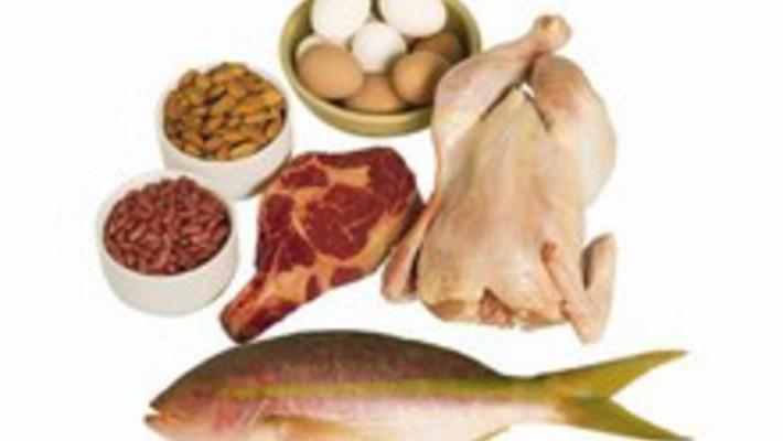 Proteine: in età avanzata sono utili per la salute