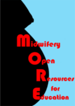 Midwifery open education logo