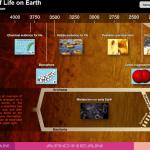 Ένα ταξίδι στην Ιστορία της Ζωής της Γης
