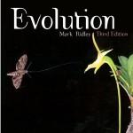 Υλικό από το βιβλίο του Mark Ridley, Evolution