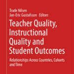 'Teacher Quality, Instructional Quality and Student Outcomes', δωρεάν βιβλίο, Springer