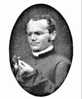 Mendel 1868