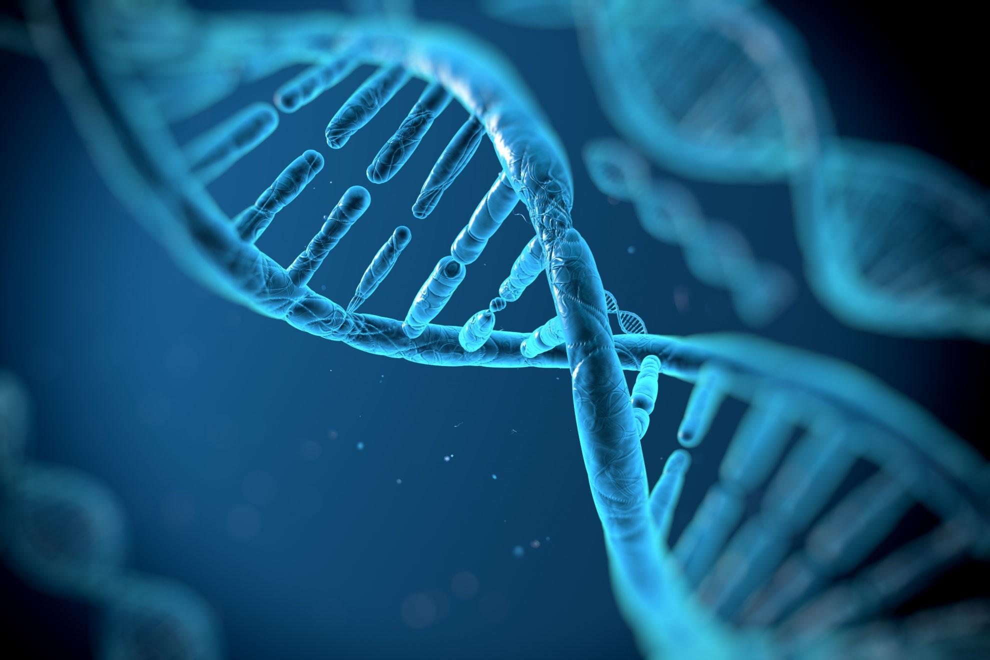Genetic Control