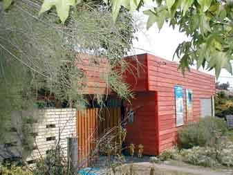 Bow spa: urbano, naturista y espiritual
