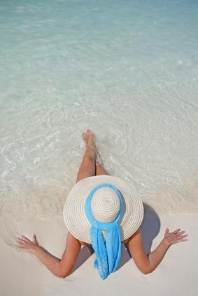 Precauciones con la piel al tomar el Sol