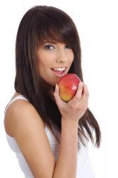 Alimentos que cuidan tus dientes