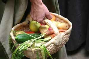 Recetas de Etiopia: platillos saludables del mundo