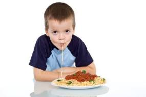 Programa Nutricional para Niños con Bajo Peso y Tono Muscular