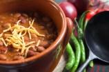 Más recetas con Judías (frijoles)