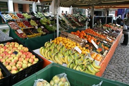 NATUREXPO. Feria de productos ecológicos, artesanos y de vida sana
