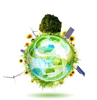 Polígono industrial ecológico