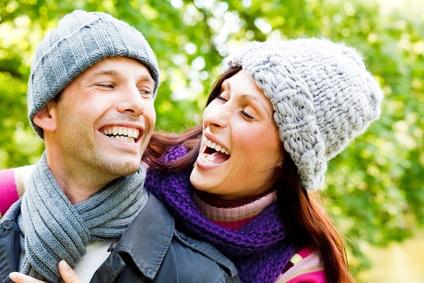 Risoterapia: la alegría curativa