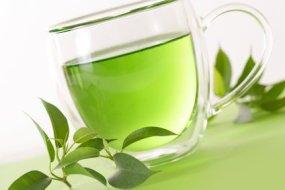 Dieta de Té Verde para Bajar de Peso y Recobrar Salud