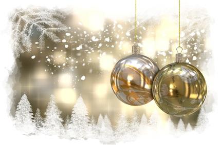 El color blanco y la navidad: decoración y significado