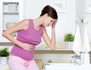 Dolor en la menstruación:  Alimentos que te ayudan evitarlo