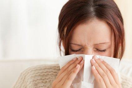 No te enfermes de gripe. Fortalece tu inmunidad comiendo