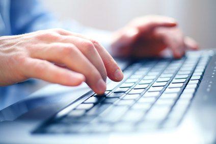 El teclado, enemigo de tus manos