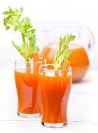 Bebidas para combatir la Gastritis