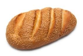 Recetas de pan y soja con Sésamo