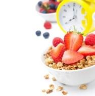 Ricas y Saludables Recetas para el desayuno