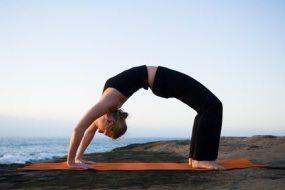 Yoga: un contacto con tu naturaleza interior