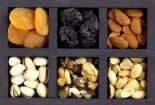 Alimentos deshidratados (desecados): ventajas, propiedades y procedimiento