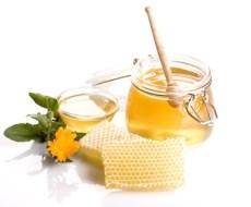 Recetas con Miel de flores