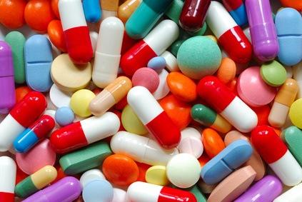¿Estas tomando demasiadas Vitaminas?