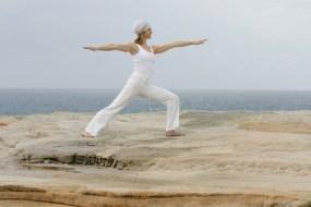 Yoga: estupenda herramienta de Relajación