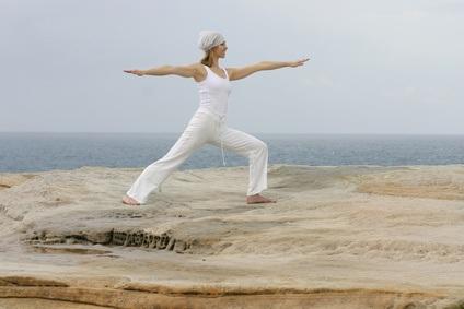 Ejercicios para fortalecer el cuerpo, el ánimo y el espiritu