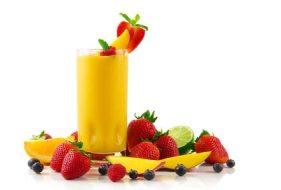 Recetas de Jugos Antioxidantes