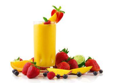 Recetas ricas en Vitamina C