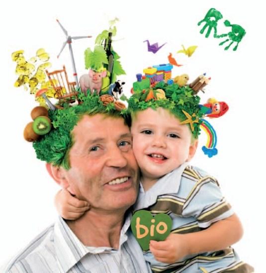 Enfermedades Ambientales en Biocultura 2010