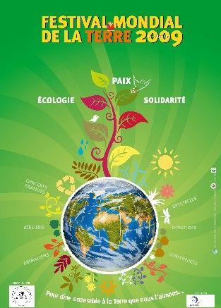 Festival Mundial de la Tierra 2009