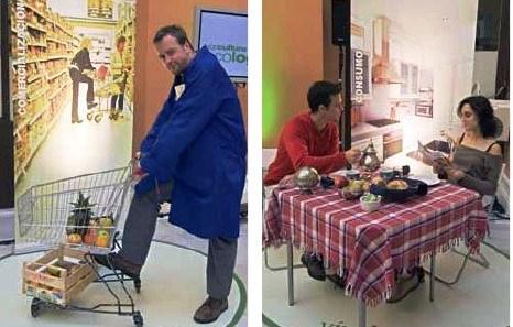 El Ministerio convoca los premios Alimentos de España 2008