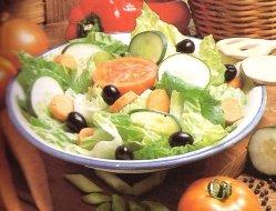 La importancia de los alimentos crudos en la dieta