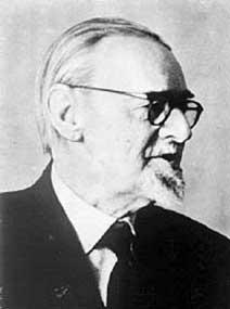 Н.А. Бернштейн