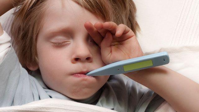 高燒不斷! 鏈球菌感染引起風濕性心臟病