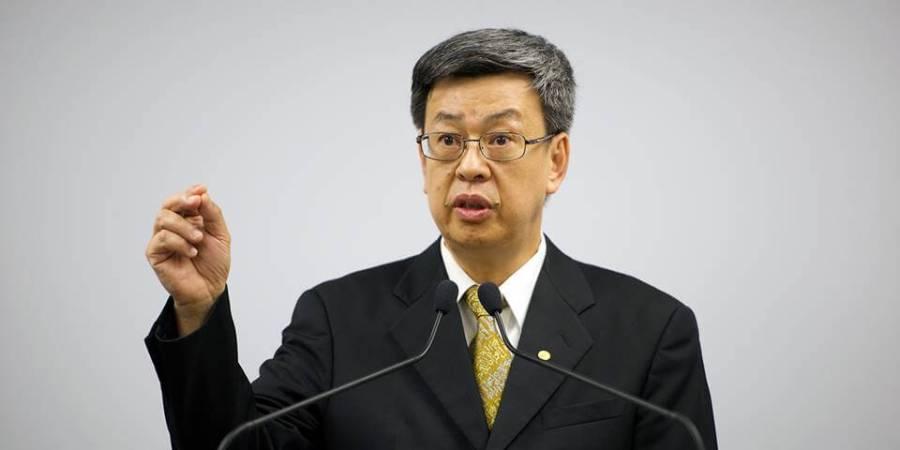 陳建仁將推動生技產業,帶領台灣經濟起飛!